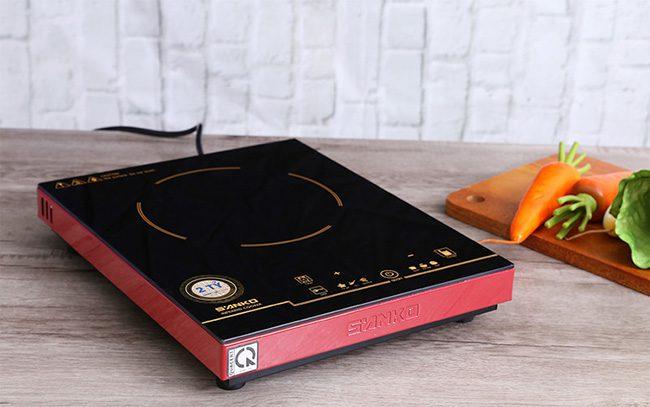 Giới thiệu về bếp hồng ngoại là gì? - bếp của thời đại công nghệ mới