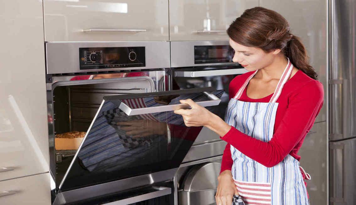 Những lưu ý khi sử dụng và hướng dẫn bảo quản lò nướng điện đúng cách