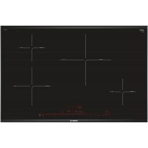 Bếp từ Bosch PIE875DC1E tăng tốc công suất nấu