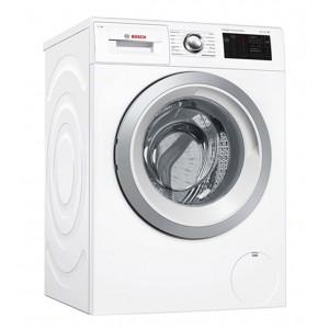 Máy giặt Bosch WAT286H8SG kết nối Home Connect