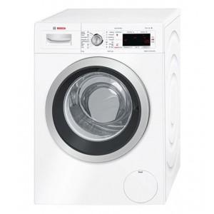 Máy Giặt Bosch WAW28480SG màu trắng sang trọng