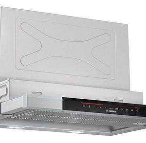 Máy Hút Mùi Bosch DFS067J50B 3 cấp độ hút