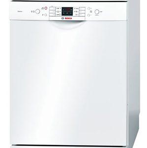 Máy rửa bát Bosch HMH.SMS63L02EA Hệ thống lọc 3 lớp
