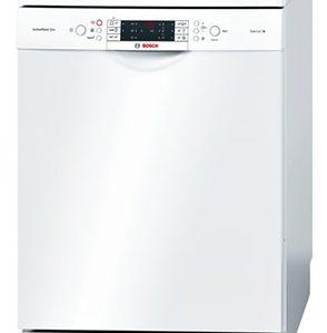 Máy rửa bát Bosch HMH.SMS69P22EU Khay chứa thay đổi chiều cao
