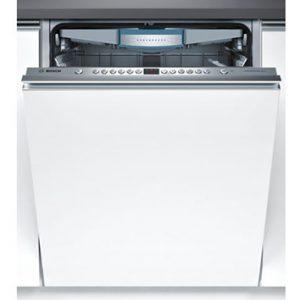 Máy rửa bát Bosch HMH.SMV69N40EU chế độ AquaStop