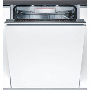 Máy rửa bát Bosch HMH.SMV88TX02E Serie 8 với 8 chương trình rửa
