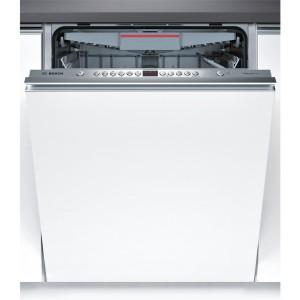 Máy Rửa Bát Bosch SMV46KX00E thiết kế âm toàn phần