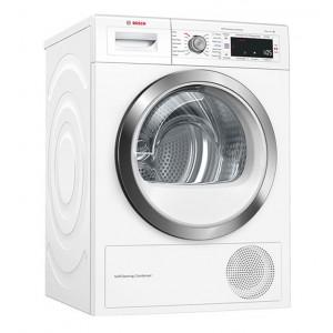 Máy sấy quần áo Bosch WTW87561GB sấy ngưng tụ lồng ngang
