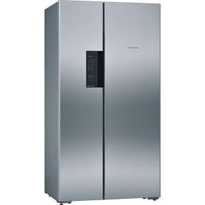Tủ lạnh Bosch KAN92VI35O công nghệ NoFrost
