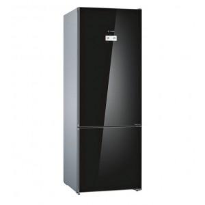 Tủ Lạnh Bosch KGN56LB40O mặt đen sang trọng
