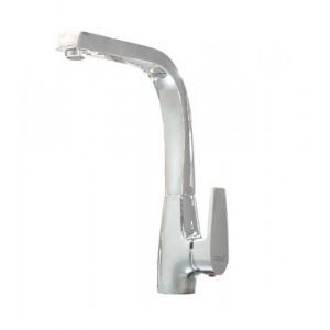 Vòi rửa bát Cata CFA thiết kế 2 đường nước
