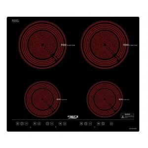Bếp điện Chefs EH-HL64A không kén nồi nấu