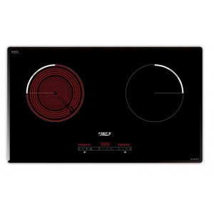 Bếp điện từ Chefs EH MIX333 mặt kính Schott Ceran Đức