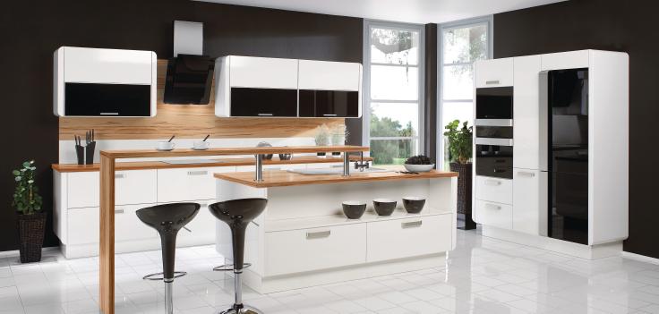 Hướng dẫn sắp đặt các thiết bị nhà bếp theo đúng phong thủy