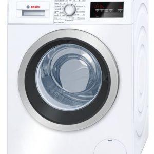 Máy giặt Bosch HMH.WAP28380SG tính năng AllergyPlus