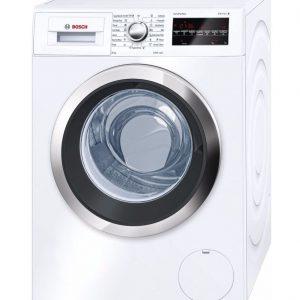 Máy giặt Bosch HMH.WAT24480SG Chương trình DrumClean