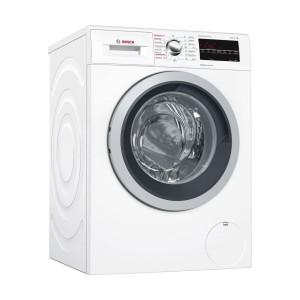 Máy giặt kết hợp sấy Bosch HMH.WVG30462SG Động cơ EcoSilence Drive