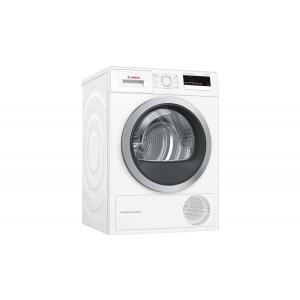 Máy sấy quần áo Bosch HMH.WTM85260SG Công nghệ SelfCleaning Condenser ™