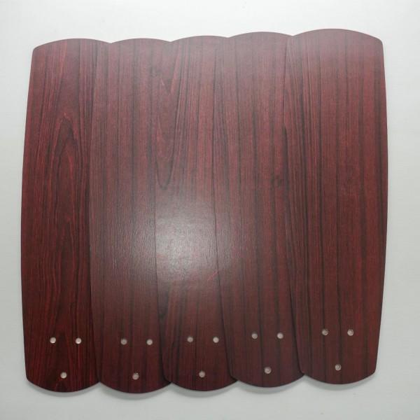 Quạt trần Original 5 cánh gỗ Plywood đã qua xử lý chống mối mọt, cong vênh