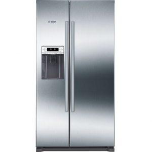 Tủ lạnh Bosch HMH.KAI90VI20G Hệ thống MultiAirflow