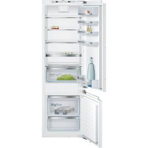 Tủ lạnh Bosch HMH.KIS87AF30T tiết kiệm năng lượng A++