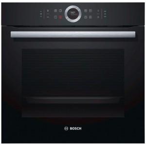 Lò nướng Bosch HBG635BB1 công nghệ nướng 4D Hot Air