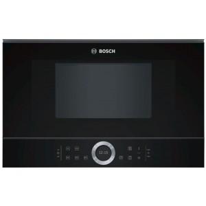 Lò vi sóng Bosch BFL634GB1 Công nghệ không đĩa xoay