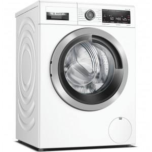 Máy giặt Bosch WAVH8M90PL Hệ thống giặt 4D