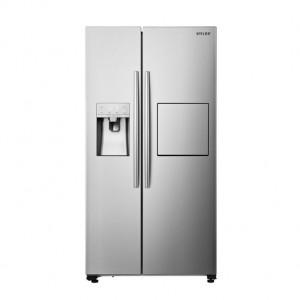 Tủ lạnh Spelier SP 535RF(S) cảm ứng led