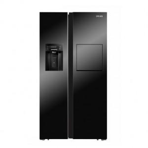 Tủ lạnh Spelier SPO 570 IT lấy đá ngoài